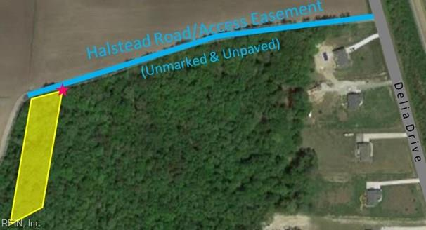 1ACR Halstead Road, Chesapeake, Virginia 23322, ,Lots And Land,For Sale,1ACR Halstead Road,10342202
