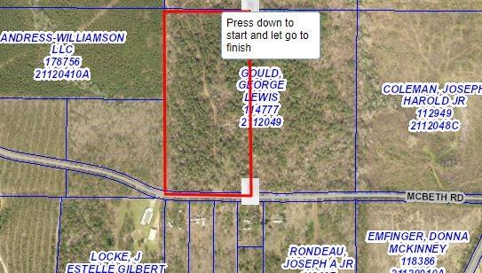 0 McBeth, Benton, Louisiana 71006, ,Lots And Land,For Sale,0 McBeth,14544657