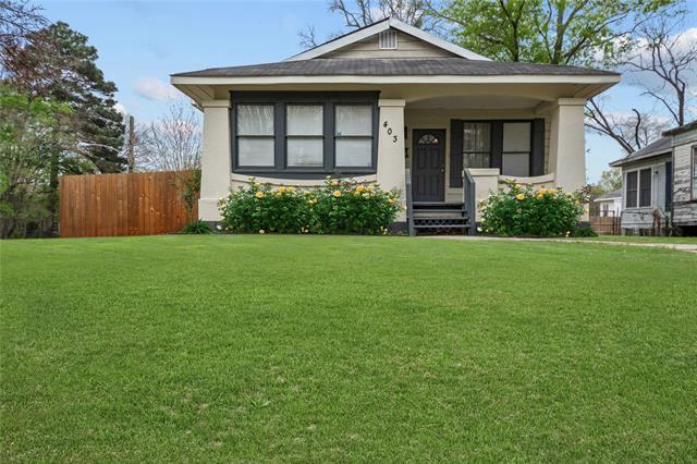 403 Boulevard Street, Shreveport, Louisiana 71104, 4 Bedrooms Bedrooms, ,2 BathroomsBathrooms,Single Family,For Sale,403 Boulevard Street,1,14544700