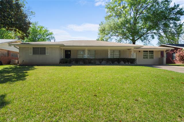 4204 Fern, Shreveport, Louisiana 71105, 3 Bedrooms Bedrooms, ,2 BathroomsBathrooms,Single Family,For Sale,4204 Fern,1,14548860