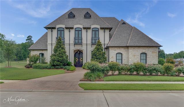 9616 Valencia Court, Shreveport, Louisiana 71106, 4 Bedrooms Bedrooms, ,5 BathroomsBathrooms,Single Family,For Sale,9616 Valencia Court,2,266057NL