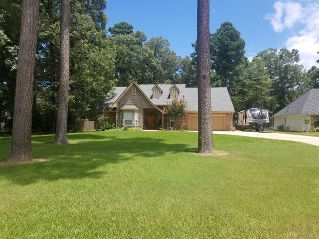 2001 Pine Ridge, Benton, Louisiana 71006, 4 Bedrooms Bedrooms, ,3 BathroomsBathrooms,Single Family,For Sale,2001 Pine Ridge,1,279859NL