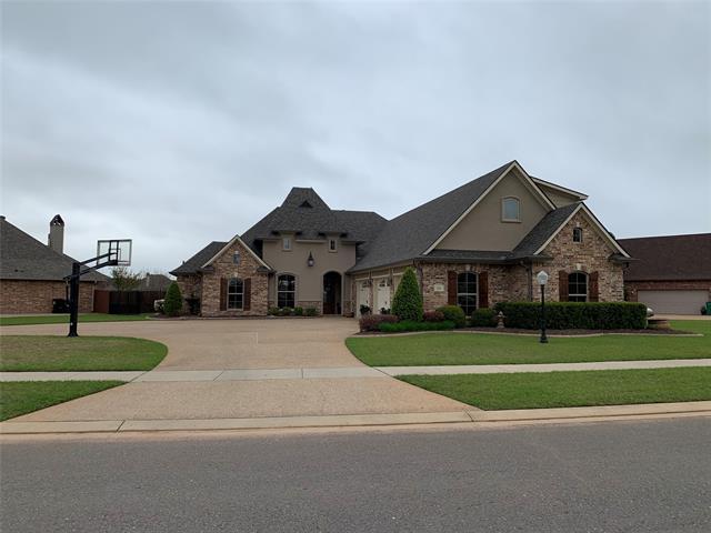 215 Poydras Avenue, Bossier City, Louisiana 71111, 4 Bedrooms Bedrooms, ,3 BathroomsBathrooms,Single Family,For Sale,215 Poydras Avenue,2,14543367