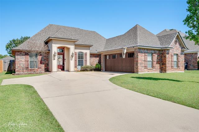 333 Wood Springs, Haughton, Louisiana 71037, 3 Bedrooms Bedrooms, ,2 BathroomsBathrooms,Single Family,For Sale,333 Wood Springs,1,14546015