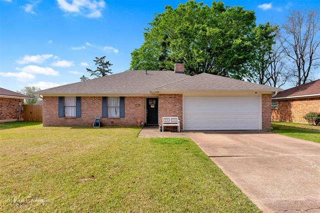 2610 Brown Street, Bossier City, Louisiana 71111, 4 Bedrooms Bedrooms, ,2 BathroomsBathrooms,Single Family,For Sale,2610 Brown Street,1,14548366