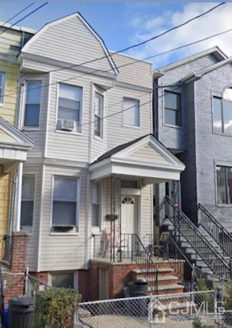338 Forrest Street, Jersey City, New Jersey 07304, 3 Bedrooms Bedrooms, ,2 BathroomsBathrooms,Single Family,For Sale,338 Forrest Street,2114594R