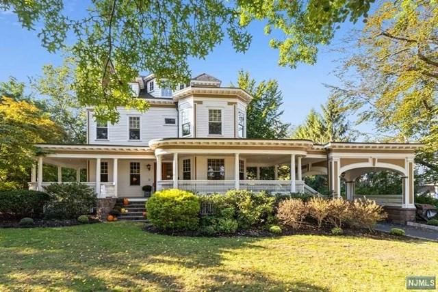 640 East Ridgewood Avenue, Ridgewood, New Jersey 07450, 8 Bedrooms Bedrooms, ,10 BathroomsBathrooms,Single Family,For Sale,640 East Ridgewood Avenue,21009236