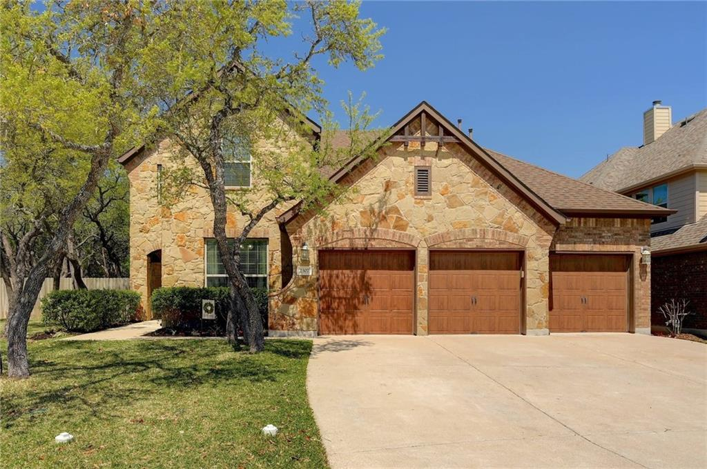 2307 Parksville WAY, Cedar Park, Texas 78613, 4 Bedrooms Bedrooms, ,3 BathroomsBathrooms,Single Family,For Sale,2307 Parksville WAY,5982762