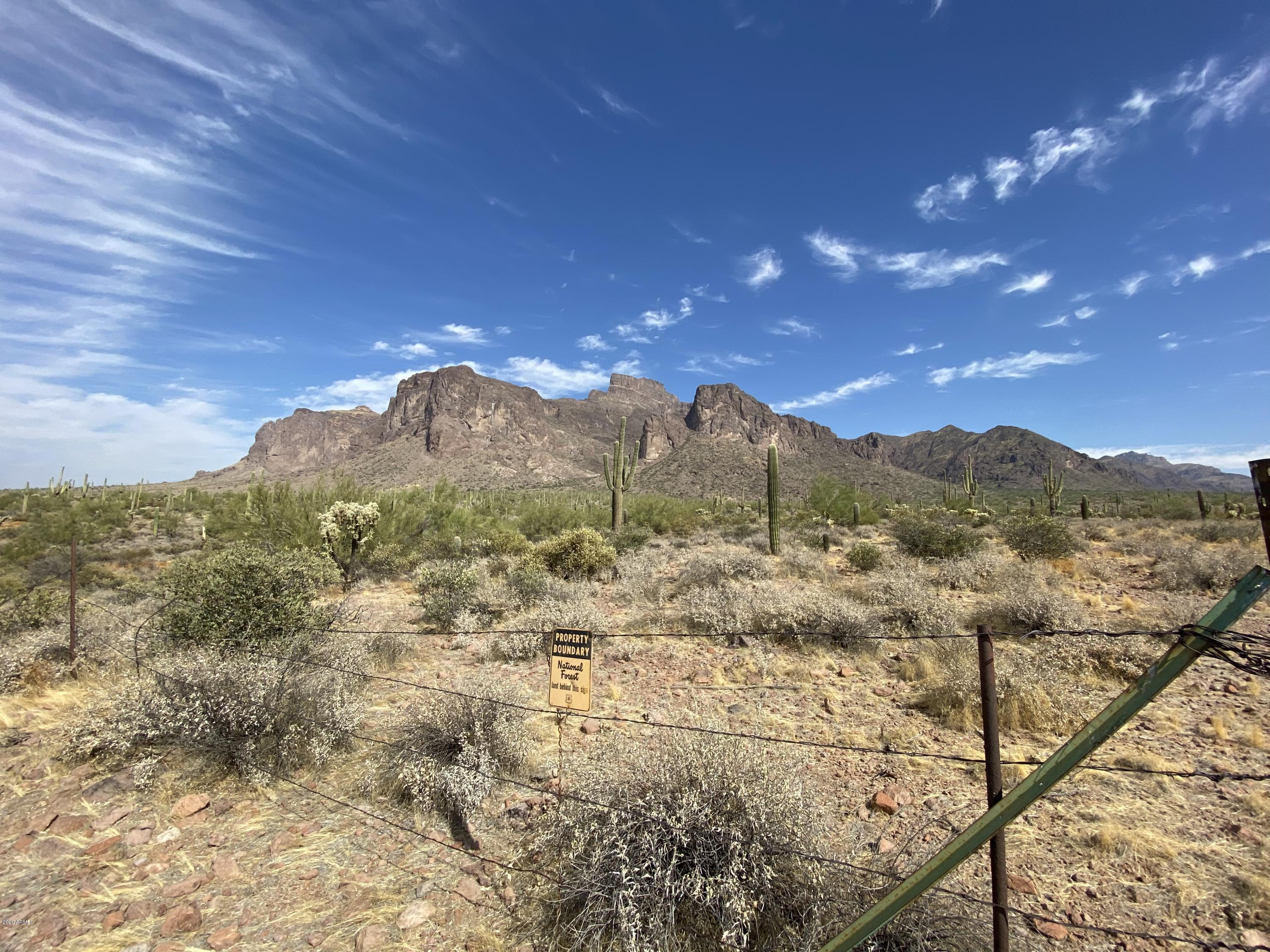 00 Holmes Road, Apache Junction, Arizona 85119, ,Lots And Land,For Sale,00 Holmes Road,6150315