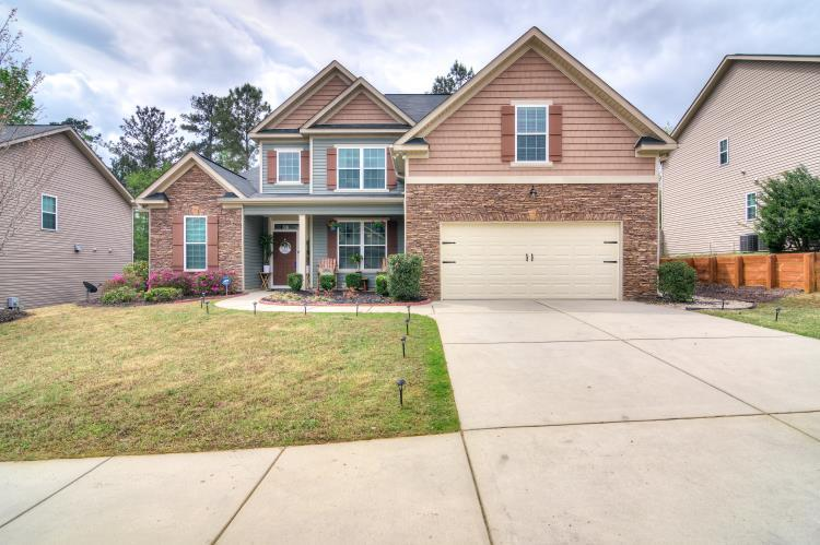 706 Coventry Avenue, Grovetown, Georgia 30813, 5 Bedrooms Bedrooms, ,4 BathroomsBathrooms,Single Family,For Sale,706 Coventry Avenue,2,468272