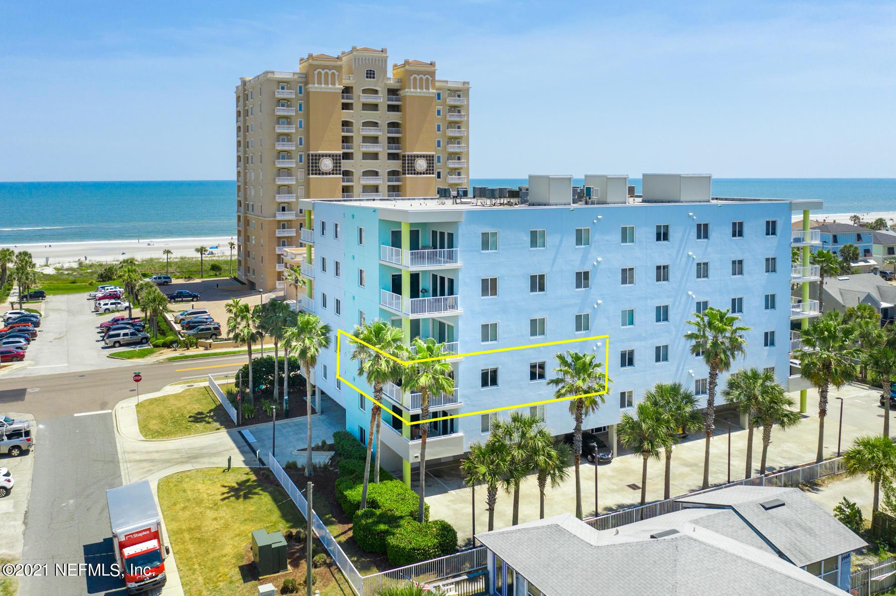 1236 1ST ST N, JACKSONVILLE BEACH, Florida 32250, 2 Bedrooms Bedrooms, ,2 BathroomsBathrooms,Condominium,For Sale,1236 1ST ST N,1103961