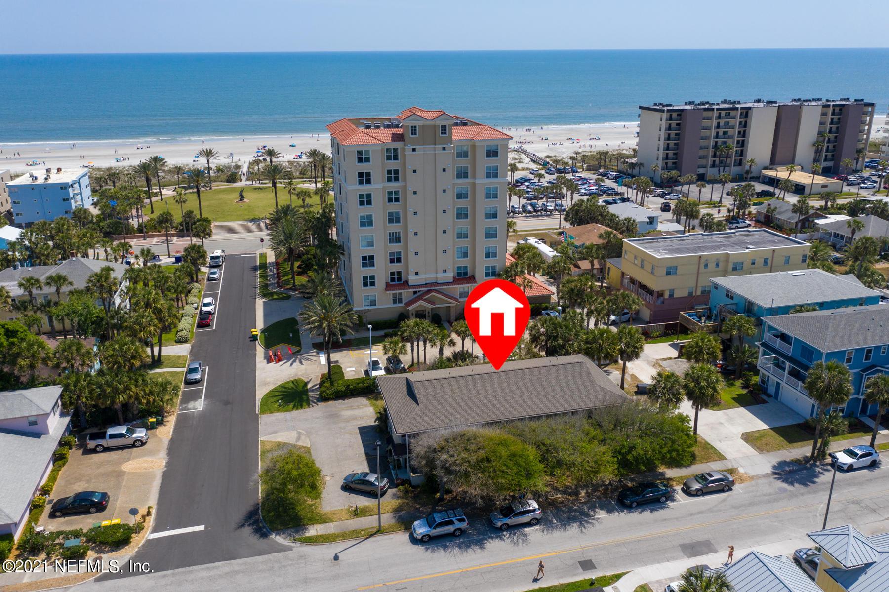 501 2ND ST S, JACKSONVILLE BEACH, Florida 32250, 2 Bedrooms Bedrooms, ,1 BathroomBathrooms,Condominium,For Sale,501 2ND ST S,1103967