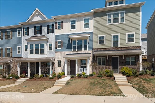 1033 Doveridge Street, Charlotte, North Carolina 28273, 2 Bedrooms Bedrooms, ,3 BathroomsBathrooms,Townhouse,For Sale,1033 Doveridge Street,3,3726671