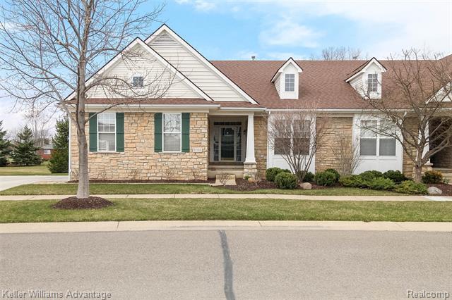 57322 ELK Run W, New Hudson, Michigan 48165, 3 Bedrooms Bedrooms, ,3 BathroomsBathrooms,Condominium,For Sale,57322 ELK Run W,2,2210023713