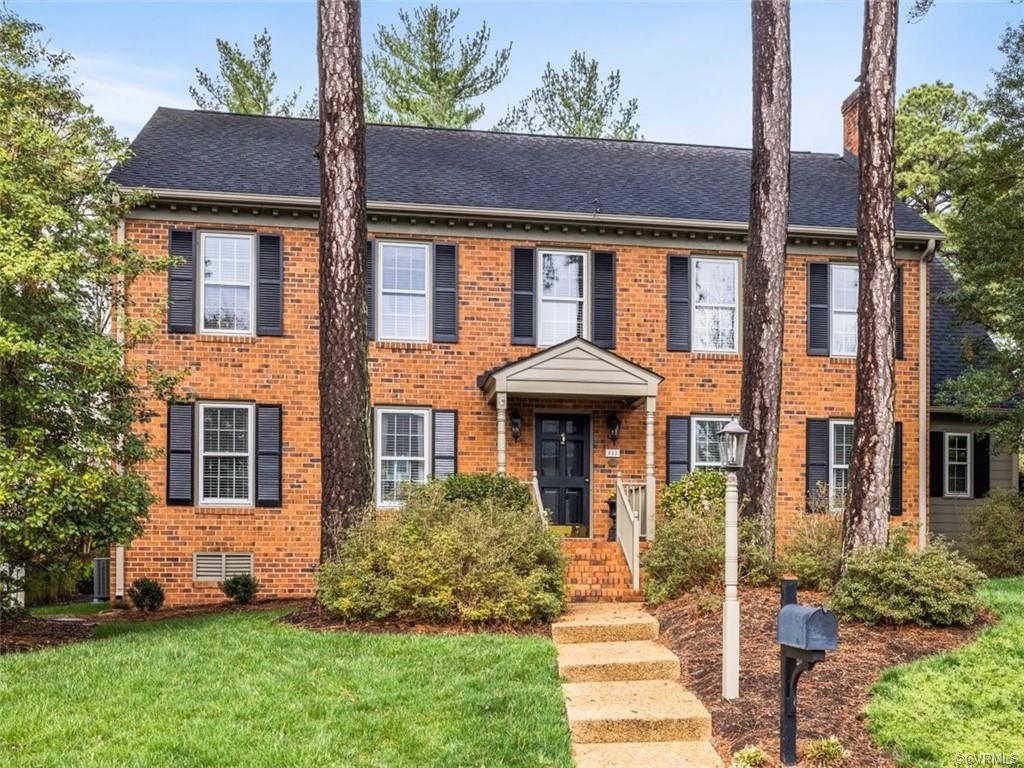522 Greene Ridge Rd, Henrico, Virginia 23229, 4 Bedrooms Bedrooms, ,3 BathroomsBathrooms,Single Family,For Sale,522 Greene Ridge Rd,2,2105583