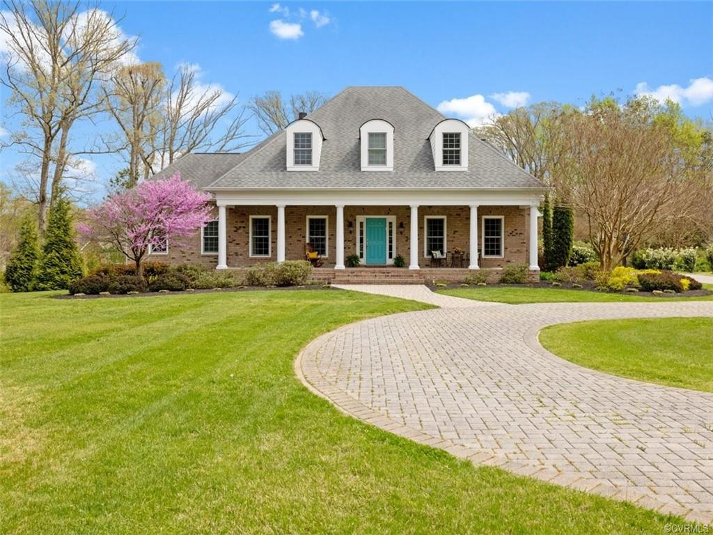 405 Sleepy Hollow Rd, Henrico, Virginia 23229, 4 Bedrooms Bedrooms, ,5 BathroomsBathrooms,Single Family,For Sale,405 Sleepy Hollow Rd,2,2109890