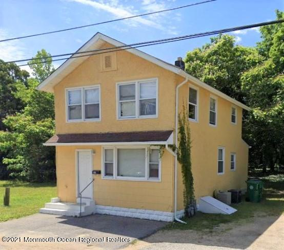 29 Center Street, Toms River, New Jersey 08757, 3 Bedrooms Bedrooms, ,2 BathroomsBathrooms,Single Family,For Sale,29 Center Street,1,22110752