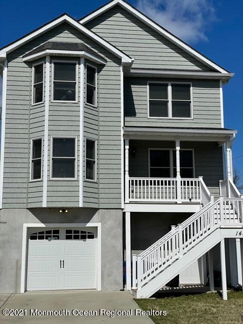 143 Henry Street, Union Beach, New Jersey 07735, 3 Bedrooms Bedrooms, ,3 BathroomsBathrooms,Single Family,For Sale,143 Henry Street,3,22109596
