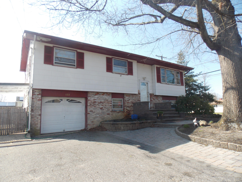 822 Warren Street, Toms River, New Jersey 08753, 5 Bedrooms Bedrooms, ,2 BathroomsBathrooms,Single Family,For Sale,822 Warren Street,2,22110559