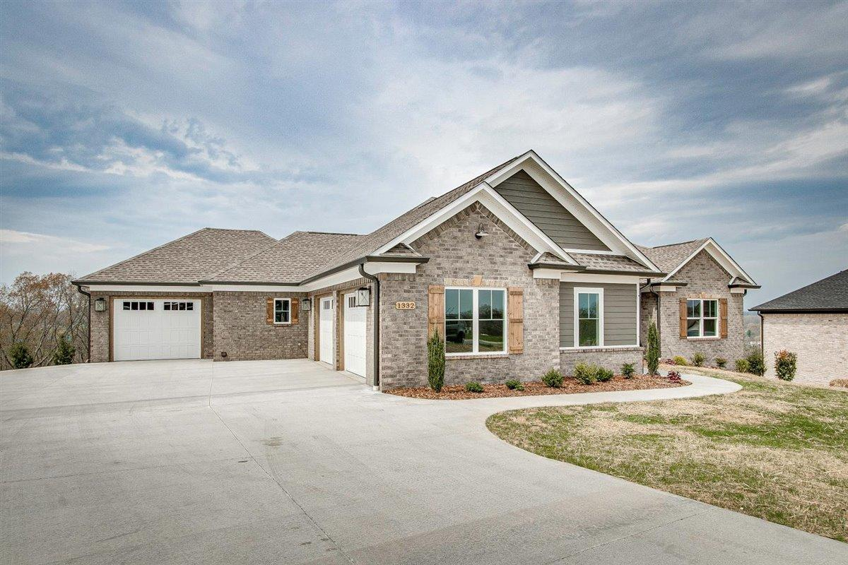 1332 Panoramic Vista, Gray, Tennessee 37615, 4 Bedrooms Bedrooms, ,4 BathroomsBathrooms,Single Family,For Sale,1332 Panoramic Vista,9919154