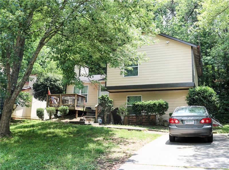 684 Inland Way NW, Lilburn, Georgia 30047, 3 Bedrooms Bedrooms, ,2 BathroomsBathrooms,Single Family,For Sale,684 Inland Way NW,1.5,6866095