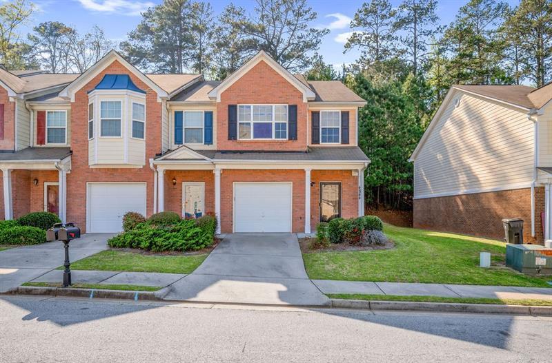 4844 W Park Circle, Atlanta, Georgia 30349, 3 Bedrooms Bedrooms, ,3 BathroomsBathrooms,Townhouse,For Sale,4844 W Park Circle,2,6866228
