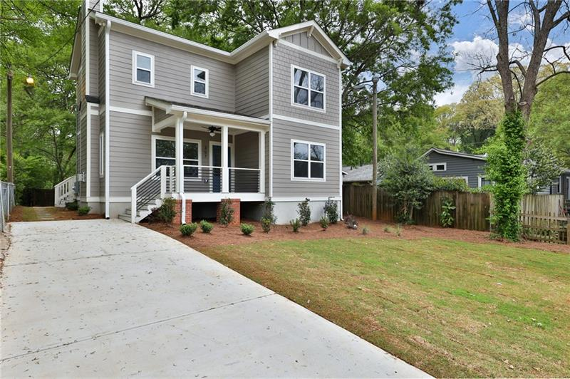 357 Haas Avenue SE, Atlanta, Georgia 30316, 3 Bedrooms Bedrooms, ,4 BathroomsBathrooms,Single Family,For Sale,357 Haas Avenue SE,2,6865390
