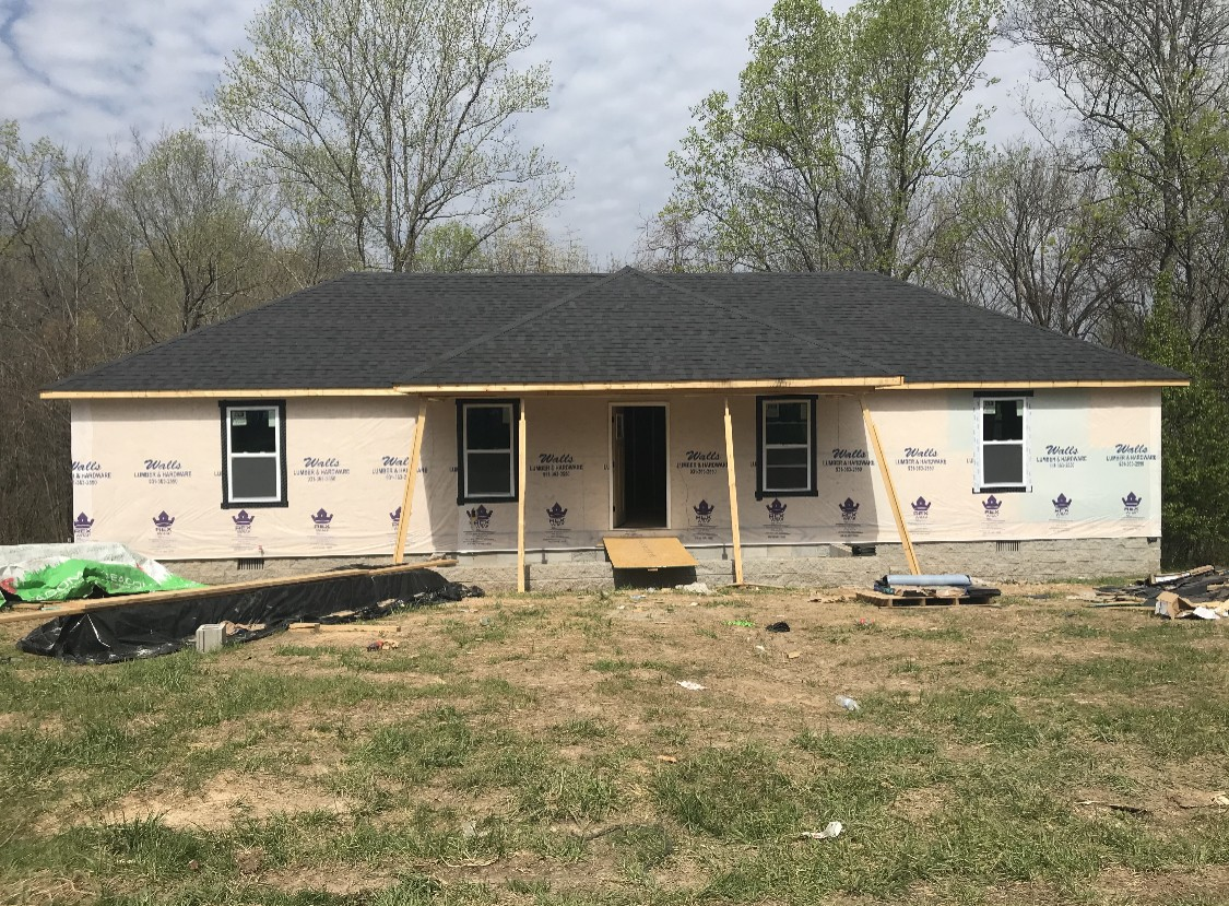688 Milky Way Dr, Pulaski, Tennessee 38478, 3 Bedrooms Bedrooms, ,2 BathroomsBathrooms,Single Family,For Sale,688 Milky Way Dr,1,2241968