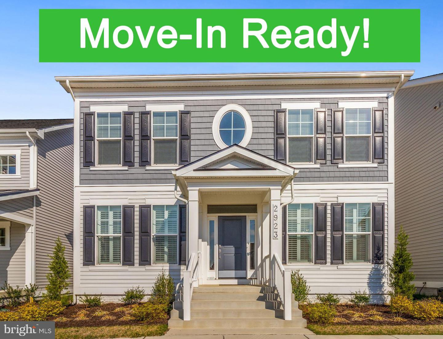 2923 WOOLGRASS DR, ODENTON, Maryland 21113, 4 Bedrooms Bedrooms, ,4 BathroomsBathrooms,Single Family,For Sale,2923 WOOLGRASS DR,MDAA464378
