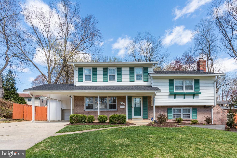 5309 MANORFIELD RD, ROCKVILLE, Maryland 20853, 5 Bedrooms Bedrooms, ,3 BathroomsBathrooms,Single Family,For Sale,5309 MANORFIELD RD,MDMC747030