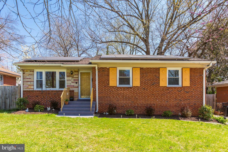 13413 PARKLAND DR, ROCKVILLE, Maryland 20853, 3 Bedrooms Bedrooms, ,2 BathroomsBathrooms,Single Family,For Sale,13413 PARKLAND DR,MDMC749194