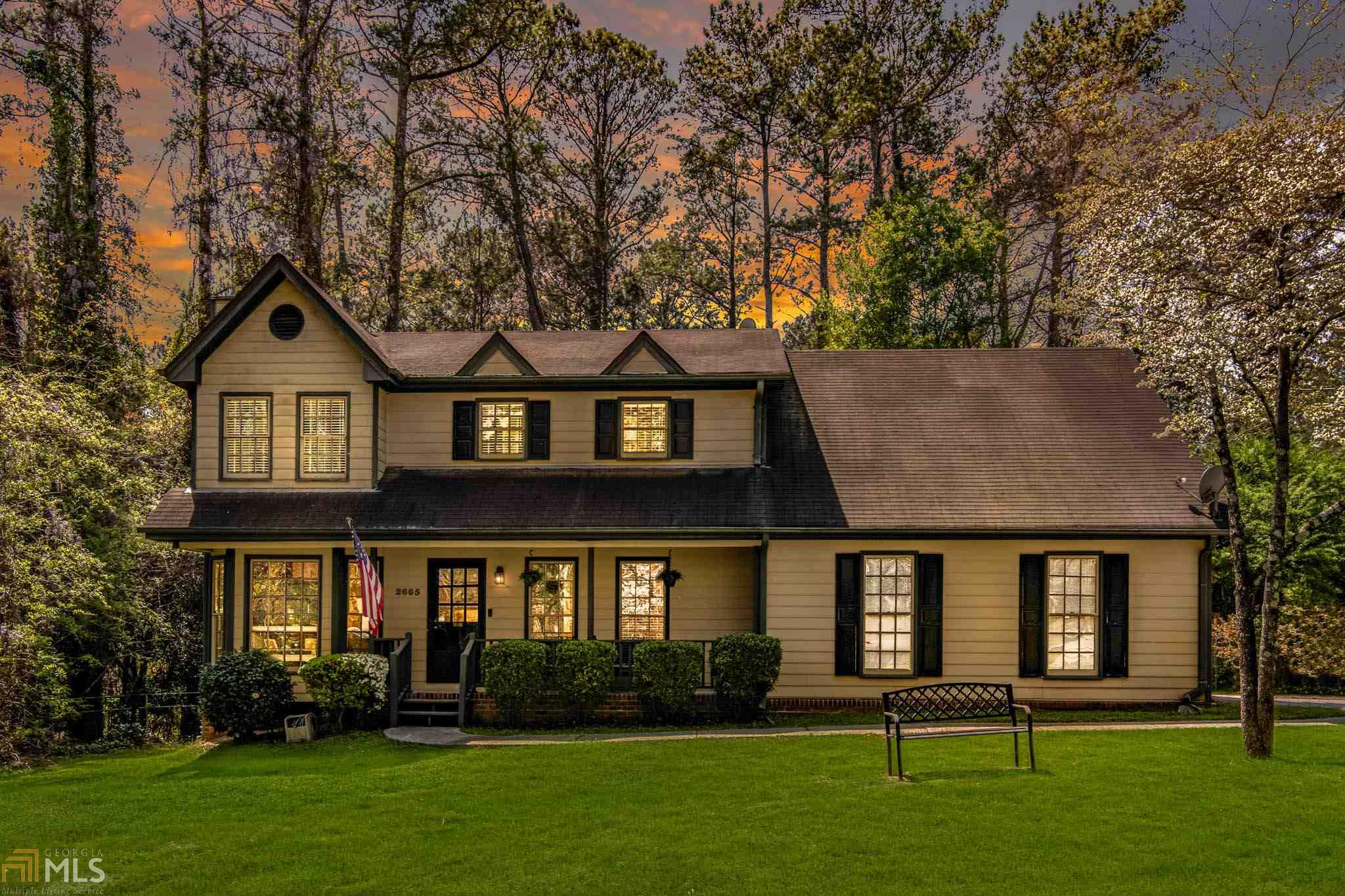 2665 Ross Rd, Snellville, Georgia 30039-7332, 3 Bedrooms Bedrooms, ,3 BathroomsBathrooms,Single Family,For Sale,2665 Ross Rd,2,8958193