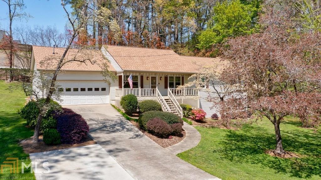 4787 Edith Pl, Lilburn, Georgia 30047, 3 Bedrooms Bedrooms, ,2 BathroomsBathrooms,Single Family,For Sale,4787 Edith Pl,1,8956363