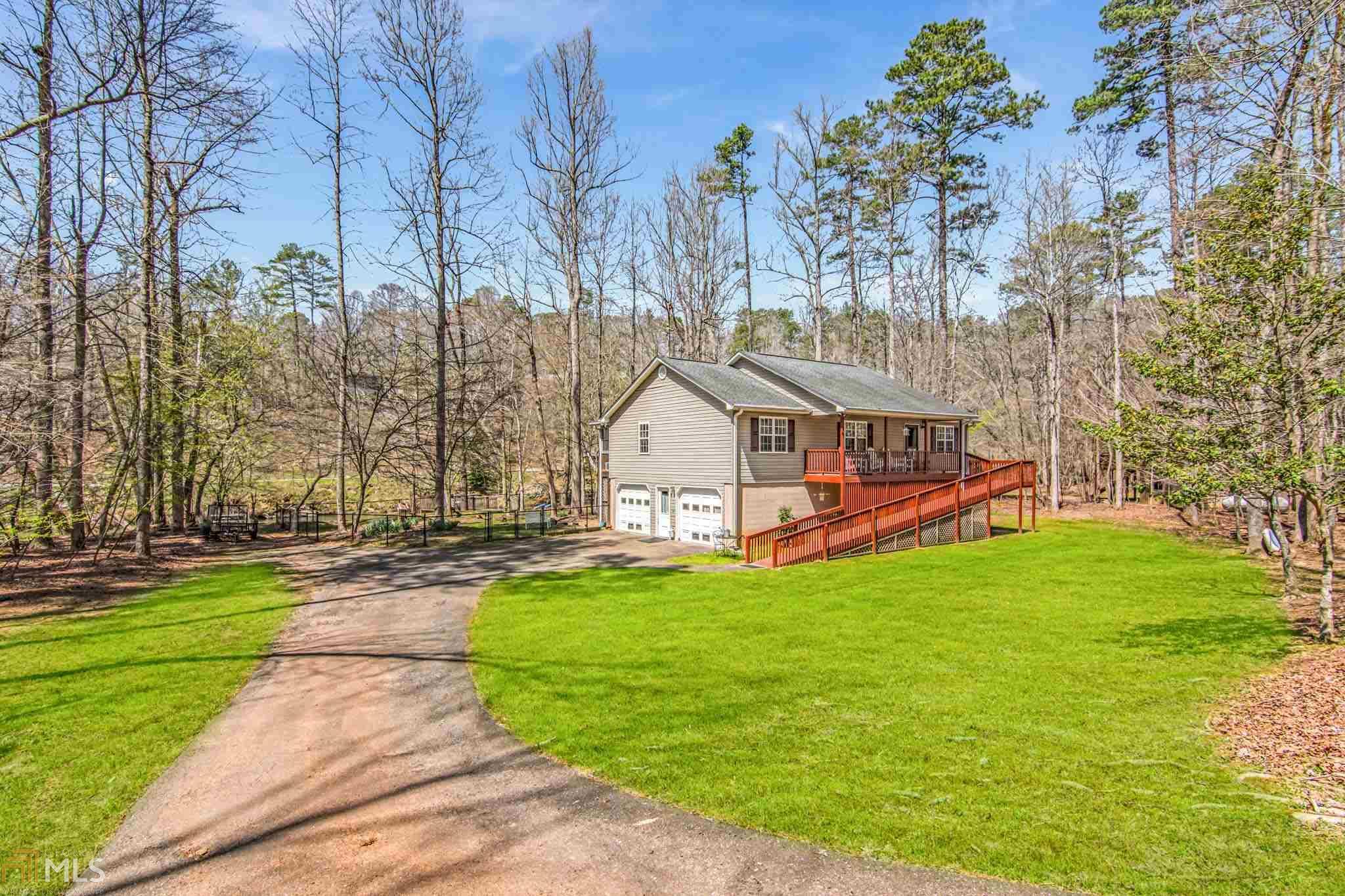1185 Zenith Trl, Ellijay, Georgia 30540, 3 Bedrooms Bedrooms, ,3 BathroomsBathrooms,Single Family,For Sale,1185 Zenith Trl,2,8955592