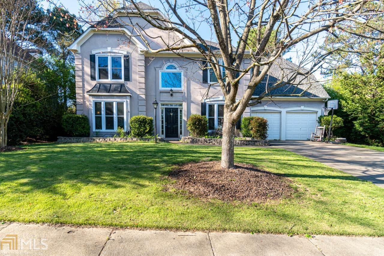1471 Gateview Way, Marietta, Georgia 30066-2174, 4 Bedrooms Bedrooms, ,3 BathroomsBathrooms,Single Family,For Sale,1471 Gateview Way,2,8956678