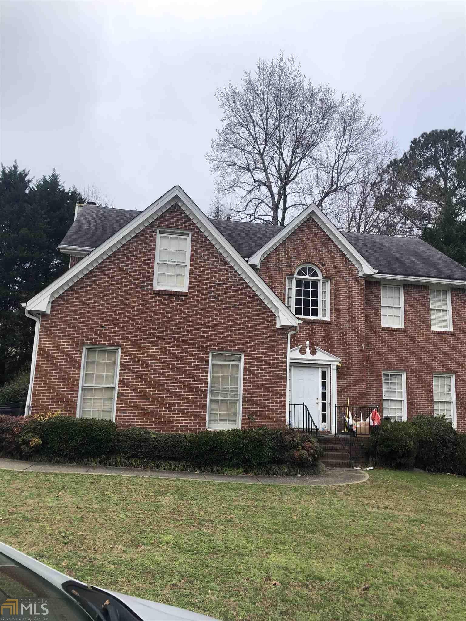 404 Rams Ct, Tucker, Georgia 30084, 4 Bedrooms Bedrooms, ,4 BathroomsBathrooms,Single Family,For Sale,404 Rams Ct,2,8910889