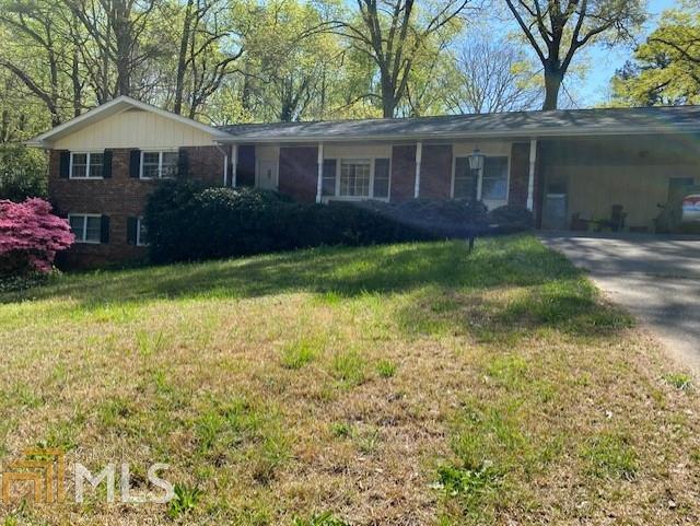 4013 Morgan Rd, Tucker, Georgia 30084-3410, 3 Bedrooms Bedrooms, ,2 BathroomsBathrooms,Single Family,For Sale,4013 Morgan Rd,1,8955685