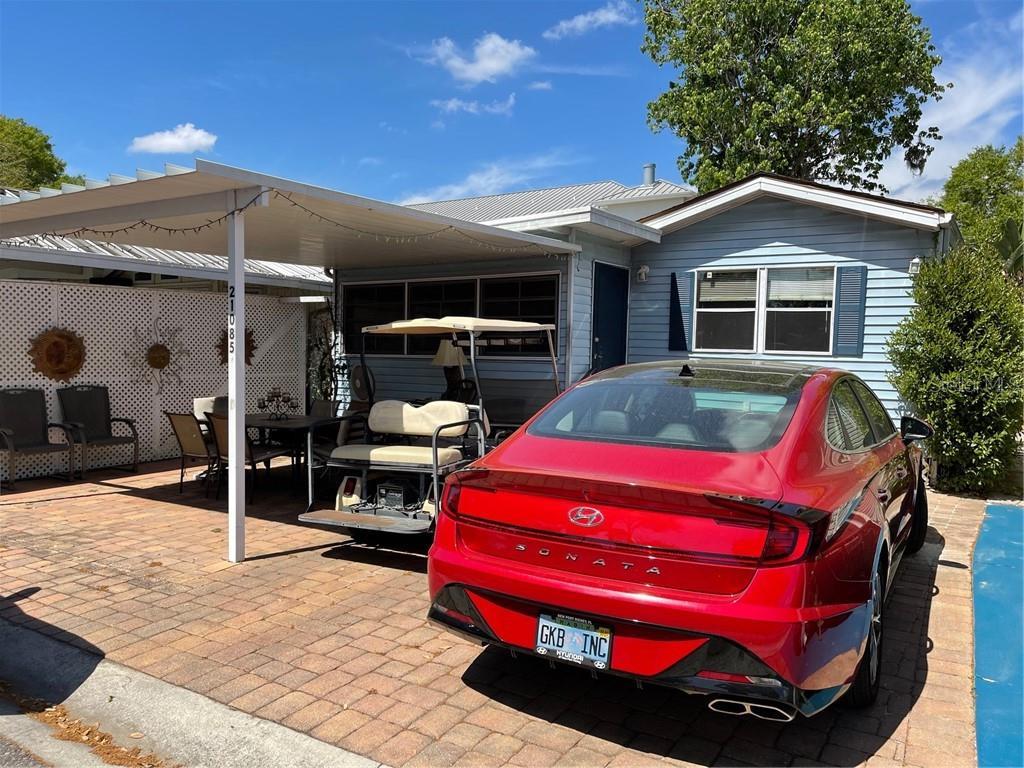 LUTZ, Florida 33558, 1 Bedroom Bedrooms, ,1 BathroomBathrooms,Residential,For Sale,1,W7832449