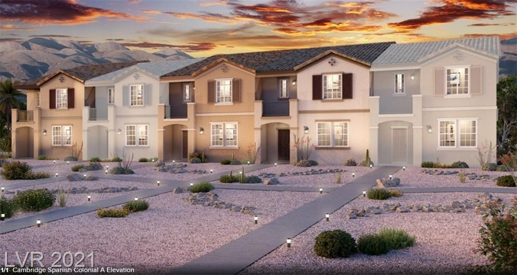 460 Ylang Place, Henderson, Nevada 89015, 3 Bedrooms Bedrooms, ,3 BathroomsBathrooms,Townhouse,For Sale,460 Ylang Place,2,2285393