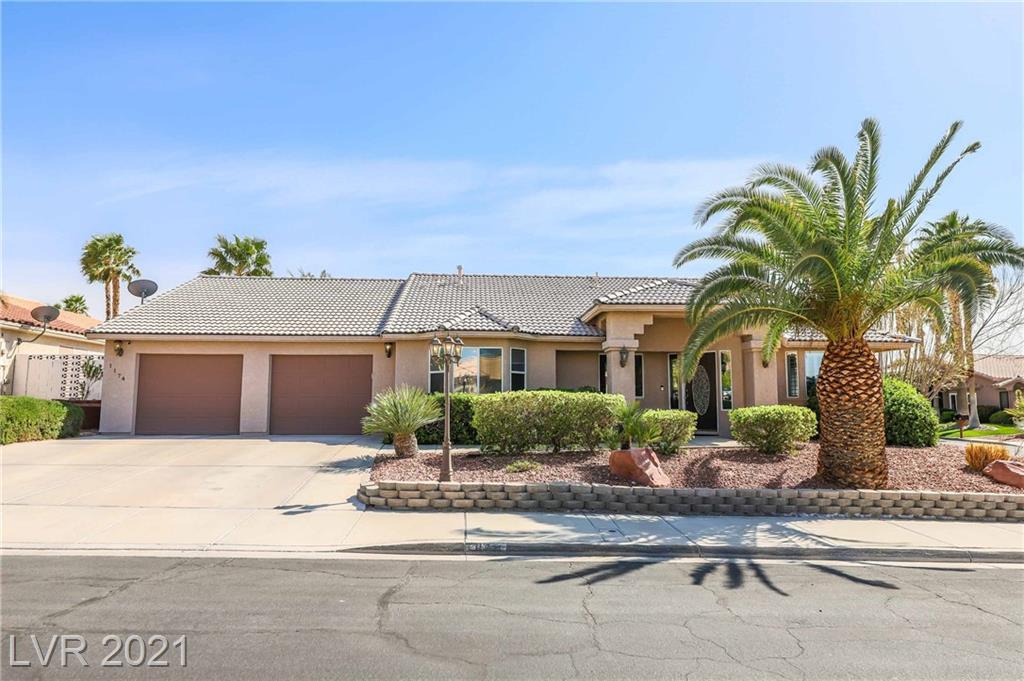 1174 Calico Ridge Drive, Henderson, Nevada 89011, 3 Bedrooms Bedrooms, ,2 BathroomsBathrooms,Single Family,For Sale,1174 Calico Ridge Drive,1,2284488