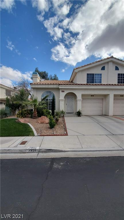 7957 Cina Avenue, Las Vegas, Nevada 89147, 2 Bedrooms Bedrooms, ,3 BathroomsBathrooms,Townhouse,For Sale,7957 Cina Avenue,2,2277541