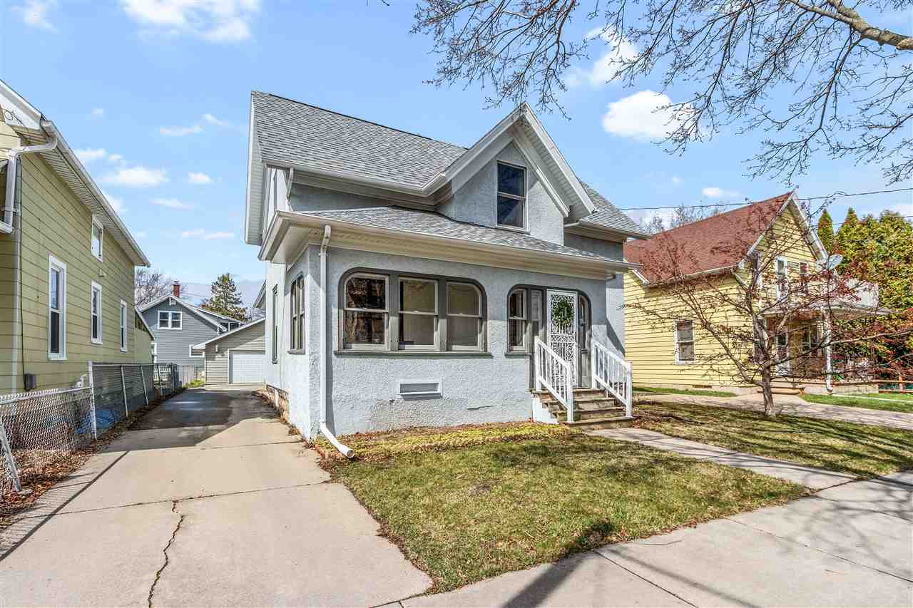 1221 S MADISON Street, Appleton, Wisconsin 54915, 3 Bedrooms Bedrooms, ,2 BathroomsBathrooms,Single Family,For Sale,1221 S MADISON Street,2,50237902