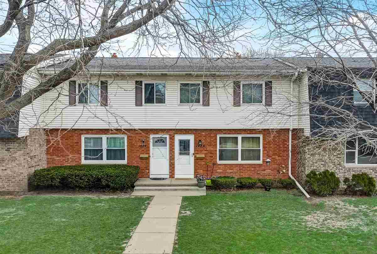 1454 Ivory Dr, Sun Prairie, Wisconsin 53590, 3 Bedrooms Bedrooms, ,2 BathroomsBathrooms,Townhouse,For Sale,1454 Ivory Dr,1905103