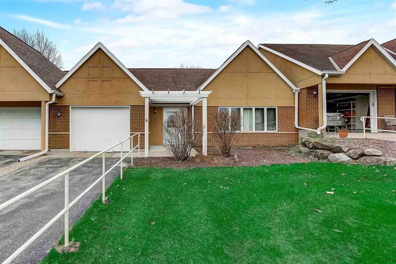 7908 Courtyard Dr, MADISON, Wisconsin 53719, 2 Bedrooms Bedrooms, ,2 BathroomsBathrooms,Condominium,For Sale,7908 Courtyard Dr,1905979