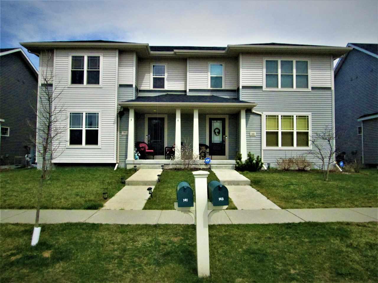 141 Milky Way, MADISON, Wisconsin 53718-2945, 3 Bedrooms Bedrooms, ,4 BathroomsBathrooms,Single Family,For Sale,141 Milky Way,2,1905836