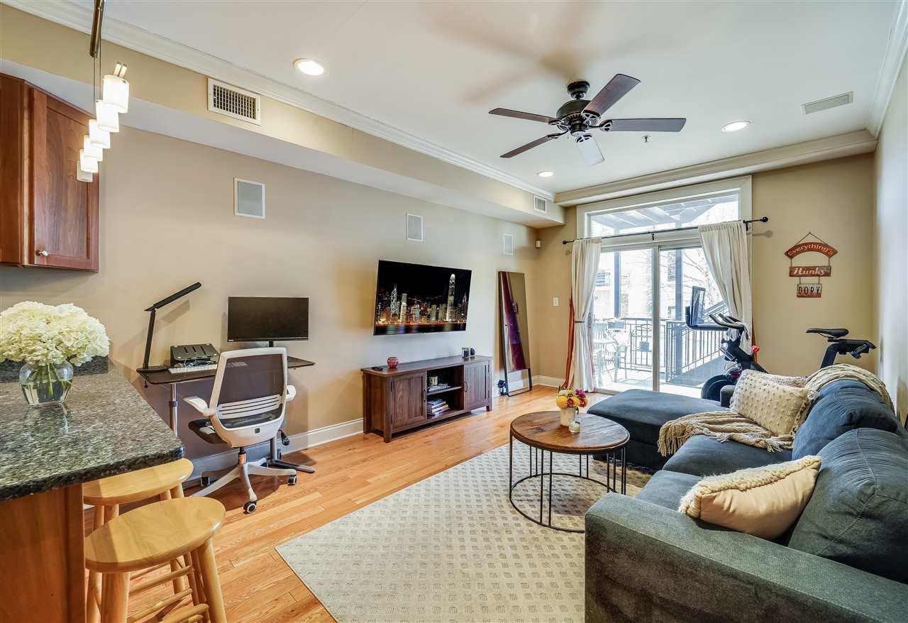 512 JEFFERSON ST, Hoboken, New Jersey 07030, 1 Bedroom Bedrooms, ,1 BathroomBathrooms,Condominium,For Sale,512 JEFFERSON ST,210008264