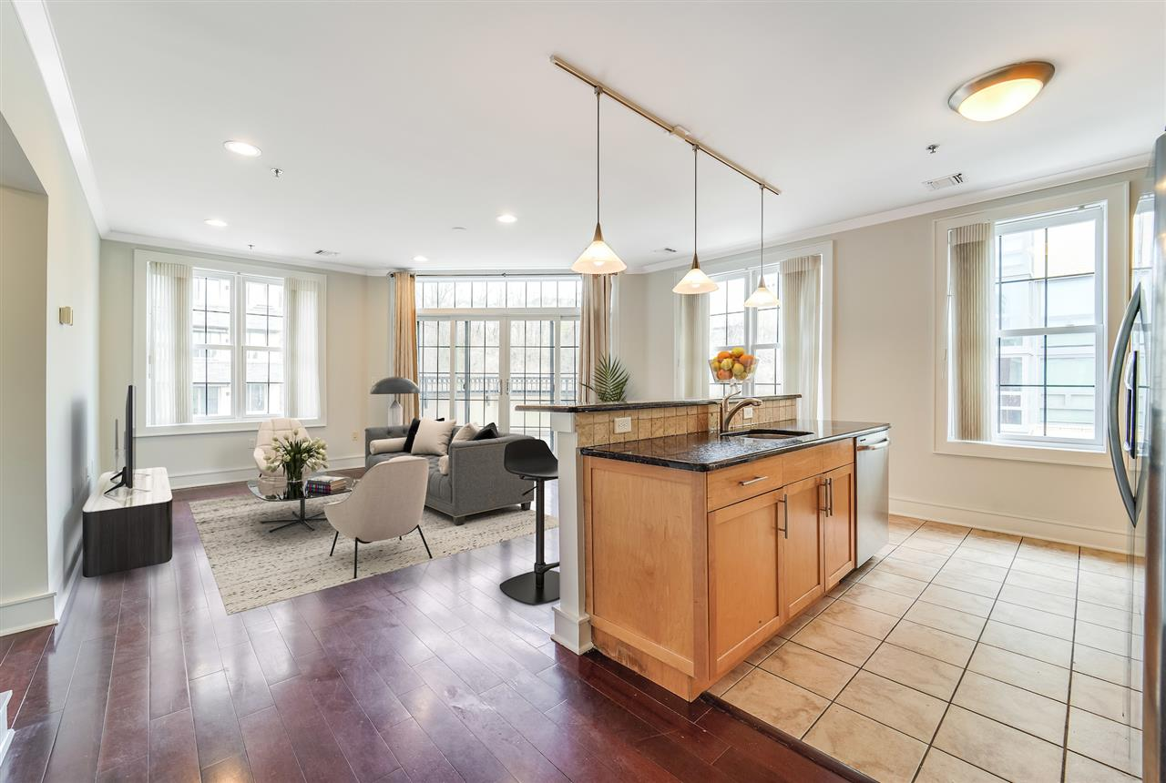 830 MONROE ST, Hoboken, New Jersey 07030, 2 Bedrooms Bedrooms, ,2 BathroomsBathrooms,Condominium,For Sale,830 MONROE ST,210008393