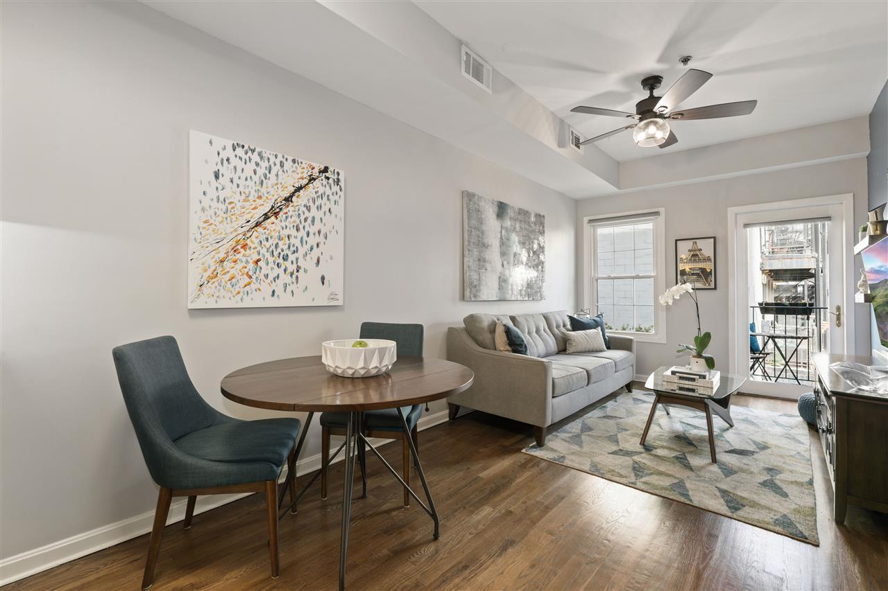 131 MONROE ST, Hoboken, New Jersey 07030, 2 Bedrooms Bedrooms, ,2 BathroomsBathrooms,Condominium,For Sale,131 MONROE ST,210008160