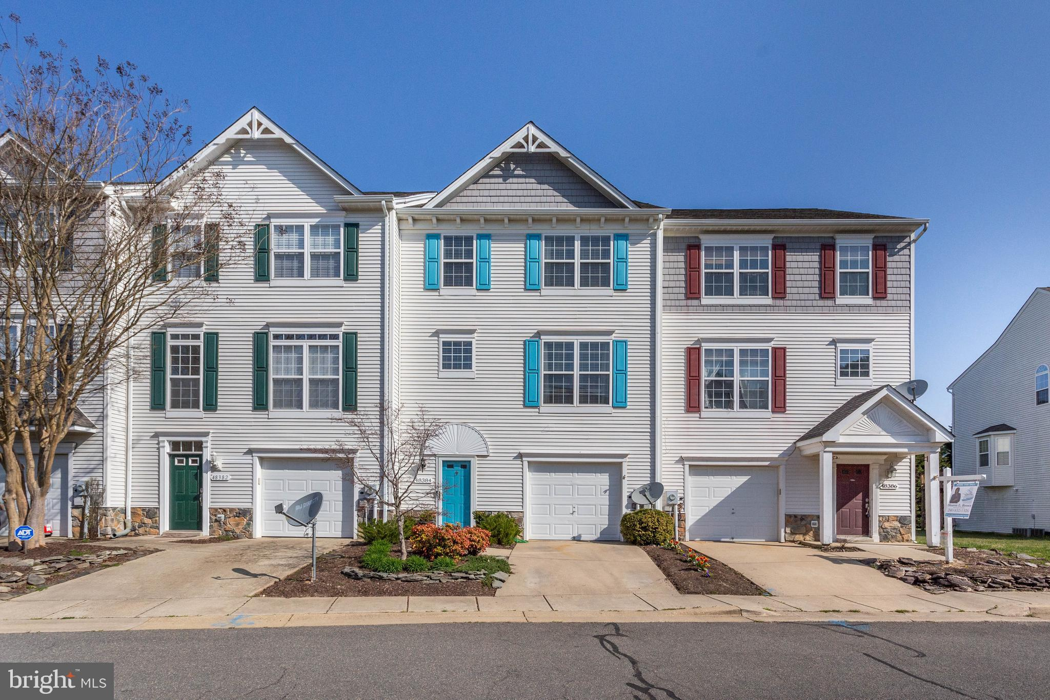 48384 SUNBURST DRIVE, LEXINGTON PARK, Maryland 20653, 3 Bedrooms Bedrooms, ,5 BathroomsBathrooms,Townhouse,For Sale,48384 SUNBURST DRIVE,MDSM174476