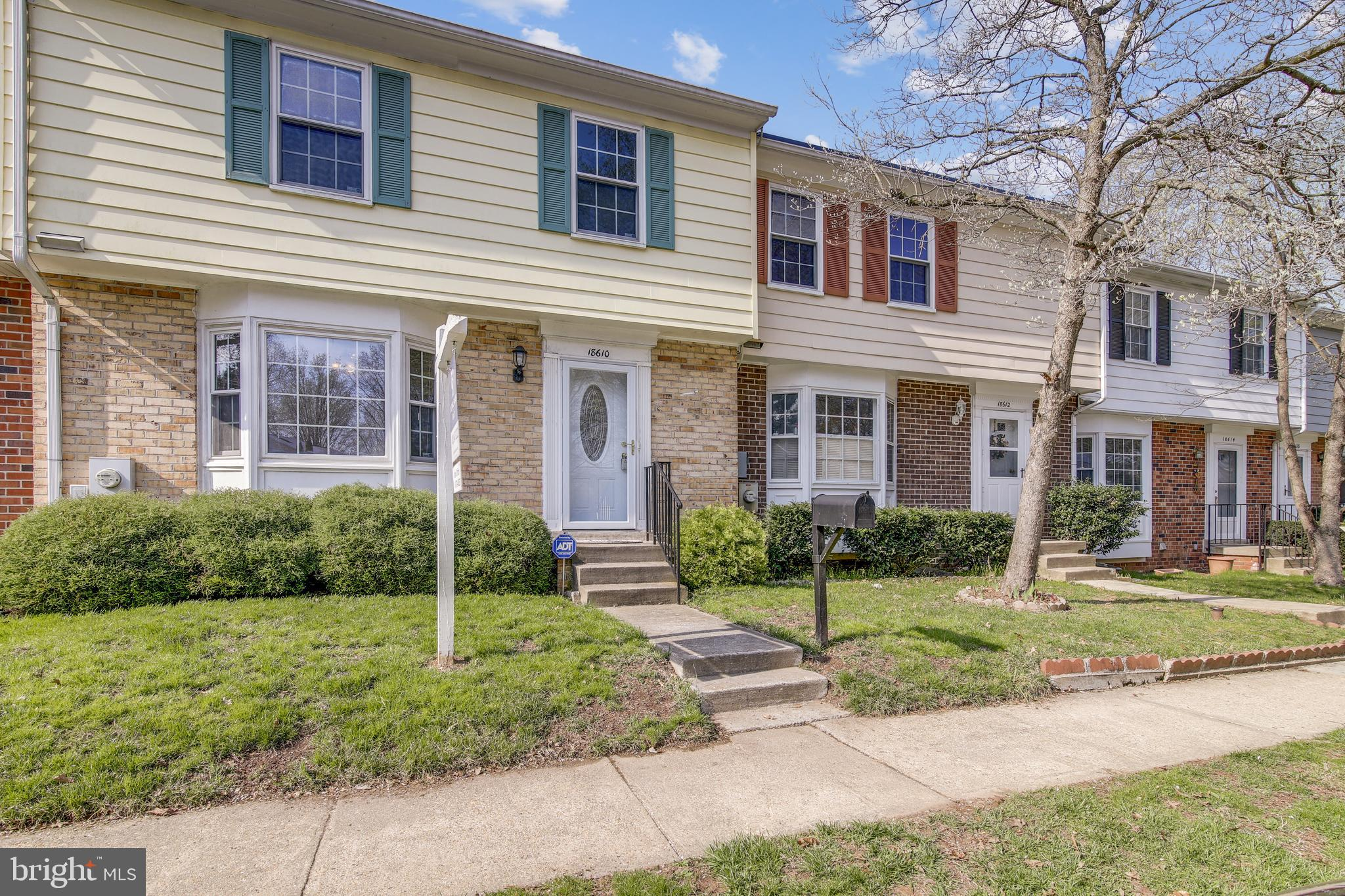 18610 PHOEBE WAY, GAITHERSBURG, Maryland 20879, 3 Bedrooms Bedrooms, ,3 BathroomsBathrooms,Townhouse,For Sale,18610 PHOEBE WAY,MDMC751234